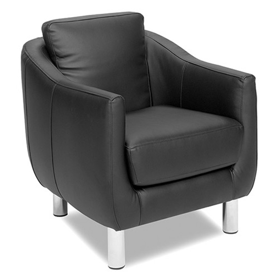 Empire Chair - Black